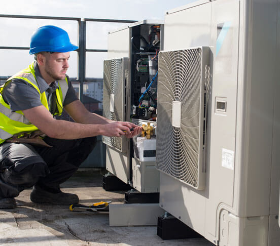 commercial hvac companies in Ardmore